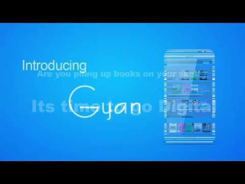 Video of Gyan Reader