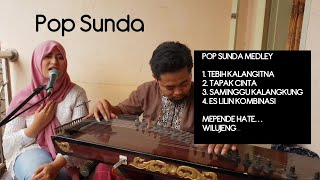 Download Video POP SUNDA TEBIH KALANGITNA MP3 3GP MP4