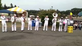 Silverdale (WA) United States  City pictures : Navy Band - Silverdale, WA