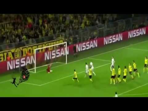 Borussia Dortmund vs Real Madrid 2-2 All Goals and Highlights (Champions League) HD