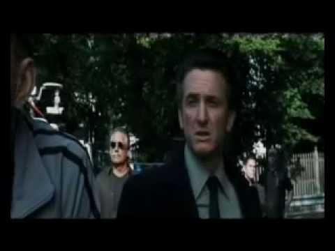 mystic river - trailer