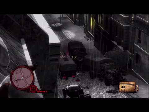 the saboteur playstation 3 cheats