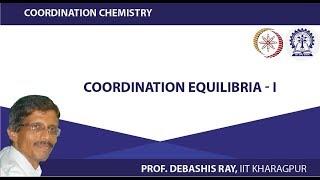 Mod-01 Lec-13 Coordination Equilibria - I