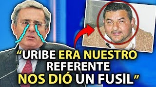 Video ¡Uribe tiene pánico! 'Expara' REVELA video de reuniones CLANDESTINAS *Graves PRUEBAS ante la Corte* MP3, 3GP, MP4, WEBM, AVI, FLV September 2019