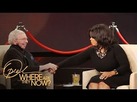 Roger Ebert and One of His Greatest Life Lessons | Where Are They Now | Oprah Winfrey Network