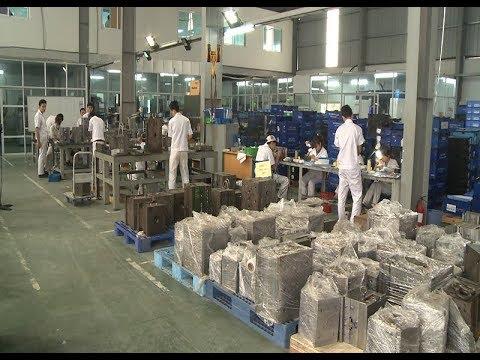 Kim ngạch xuất khẩu Việt Nam tăng trưởng ấn tượng