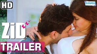 Nonton Zid  2014  Trailer Hd   Mannara Chopra   Karanveer Sharma Film Subtitle Indonesia Streaming Movie Download