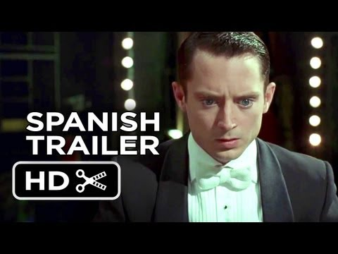 Grand Piano Official Spanish Trailer #1 (2013) – Elijah Wood Thriller HD