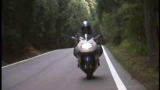 8. BMW K1200S
