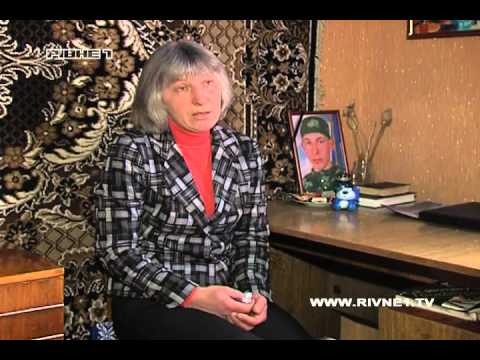 Ціна свободи. Загиблий під Волновахою Віталій Маринич з Рокитного готувався до весілля та дуже хотів мати велику родину [ВІДЕО]