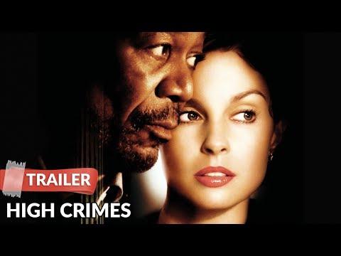 High Crimes 2002 Trailer | Morgan Freeman | Ashley Judd