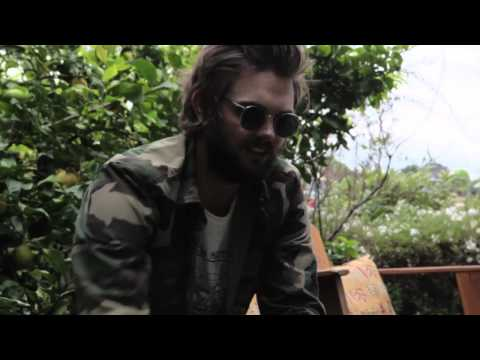 Authentic American Style: Nick Thune on Comedy