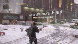 FPC FARM EZ. (Tom Clancy's The Division)