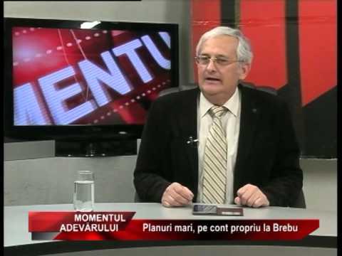 Emisiunea Momentul Adevărului – Adrian Ungureanu – 4 noiembrie  2014