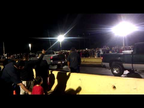 KRP Truck Tug O War Part 2