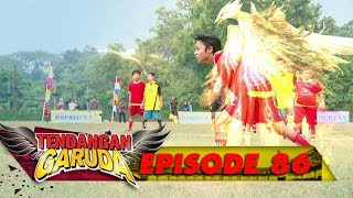 Video Hebat Banget! Tendangan Garuda Sempurna Iqbal Merobek Gawang Tiger United - Tendangan Garuda Eps 86 MP3, 3GP, MP4, WEBM, AVI, FLV September 2018