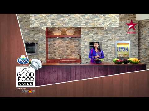 The Good Food Guide - Season 1 Episode 1