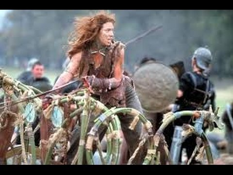 Top 10 Female Warriors In History