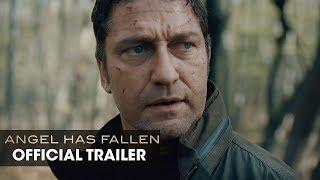 Angel Has Fallen (2019 Movie) Official Trailer - Gerard Butler, Morgan Freeman