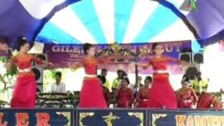 Salam Sono - Gibrig Jaipong Giler Kameumeut