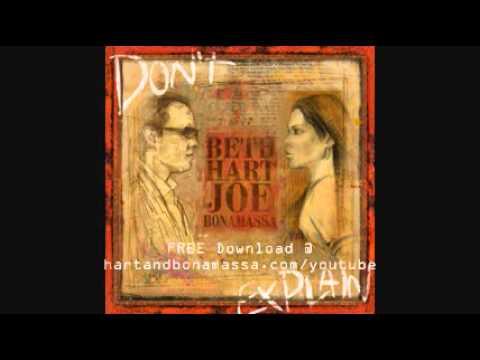 Tekst piosenki Beth Hart - Something's Got a Hold on Me  po polsku