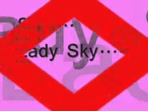 ST 12   Lady Sky With Lyric From Nury wmv