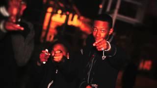 MDot & Showkey Ft Slimzy - Federally | Link Up TV