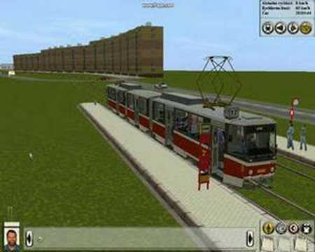 Tramvajové kolejiště