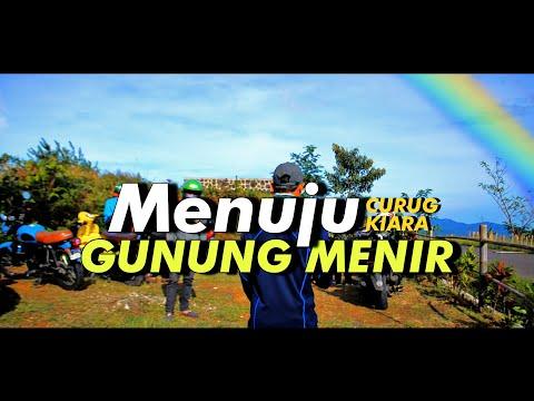 KEINDAHAN GUNUNG MENIR PAMIJAHAN BOGOR - WISATA INDONESIA #EXPLOREBOGOR || VLOG6 ONAY417