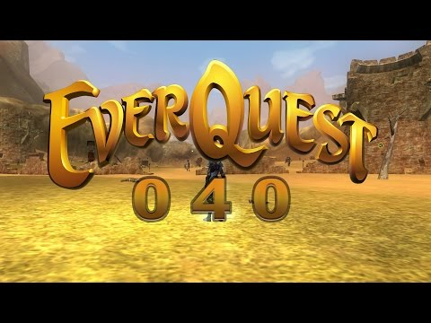 Everquest II #040 – Im Blutschädeltal [Staffel 3] [Guide/Tutorial] – Let's Play Everquest 2