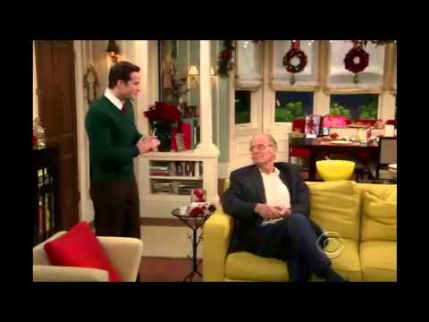 Accidentally on Purpose Episode 11 ''It Happened One Christmas'' TV Show