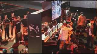 Call of Duty Championship 2013 - Optic Scumpii 3 Piece Vs. coL *With Reaction!*