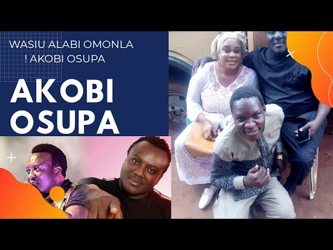 OMONLA AKOBI OSUPA VISITATION TO KING SAHEED OSUPA (full video)