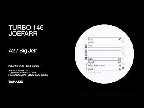 JoeFarr -  Big Jeff