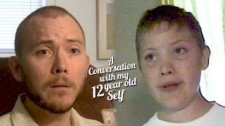 A Conversation With My 12 Year Old Self: 20th Anniversary Edition