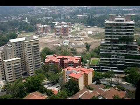 Hermoso El Salvador... ¡¡Víva el FMLN!!