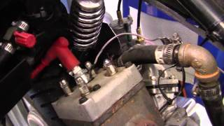 8. 290)-  PROJECT Honda  RUCKUS - HOW TO= Engine COMPLETE REBUILD
