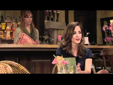 Bianca & Marissa (All My Children) - Part 32 (05/10/2011)