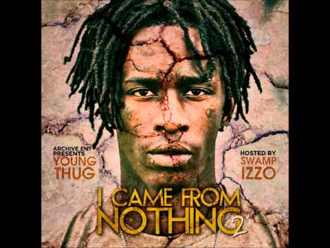 Young Thug ICFN2 Above Dem Niggas Ft. MPA Duke & MPA Wicced