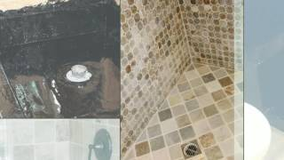 Need a Hot Mop Shower Pan for your tile shower?