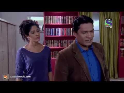setindia - Ep 1120 - C.I.D - A man collapses and dies in the middle of a crowded street. CID arrives and finds that the man was behaving strangely shortly before his death and was constantly mumbling...