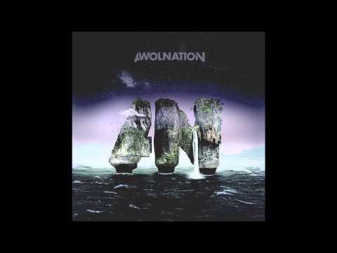 Tekst piosenki Awolnation - Knights Of Shame po polsku