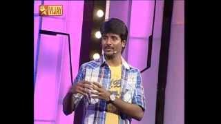 Adhu Idhu Yedhu - Johnny Master Bobby Antony  Baba Bhaskar  Groupla Doupe