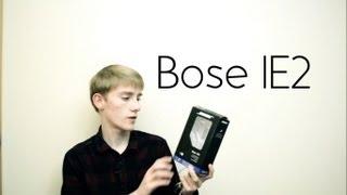 Video Bose IE2 Full In Depth Review MP3, 3GP, MP4, WEBM, AVI, FLV Juli 2018