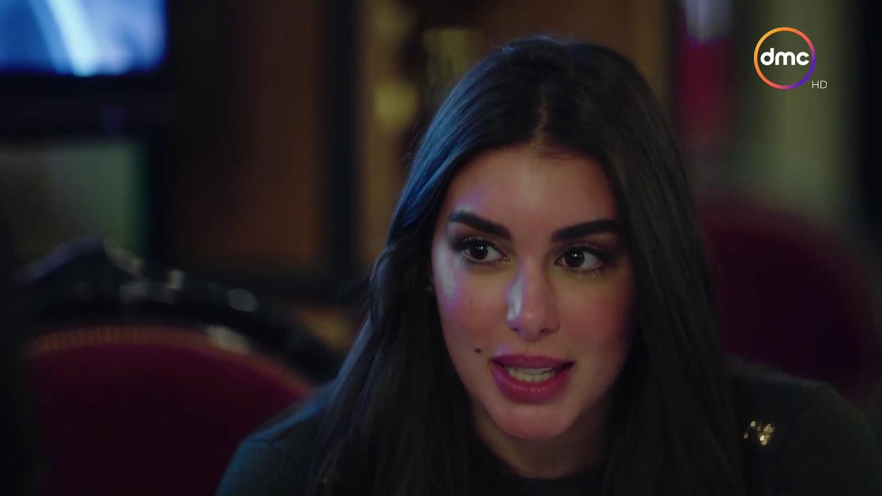 مسلسل فرصة تانية - ملك بتستنجد بـ صاحبة ريهام عشان تنقذ زياد من حبل المشنقة