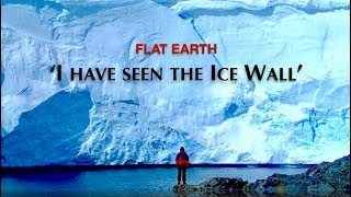 Video Man; 'I Have Seen The Ice Wall!' Anonymous Witness - Flat Earth MP3, 3GP, MP4, WEBM, AVI, FLV Oktober 2018