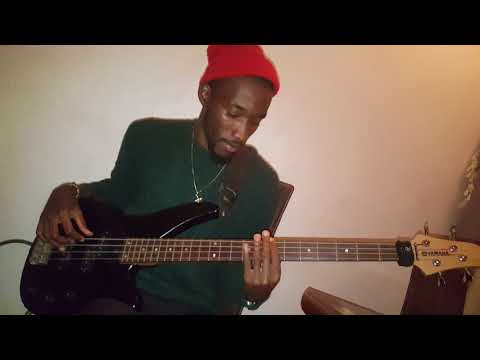 Joromi Bass Cover