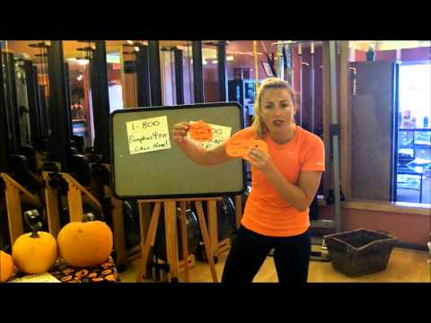 0 The Pumpkin Workout   This is Legit!