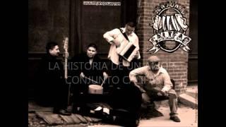 LA HISTORIA DE UN AMOR CONJUNTO CALIFAS