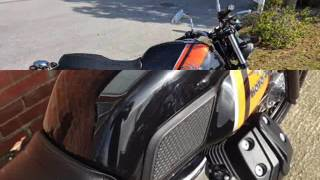 3. Moto Guzzi V7 Special Review | Moto Guzzi V7 Special Specification | Moto Guzzi V7 Special Price